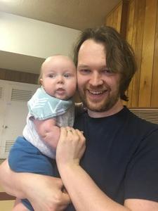 Phoenix and James