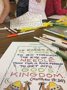 kingdom coloring