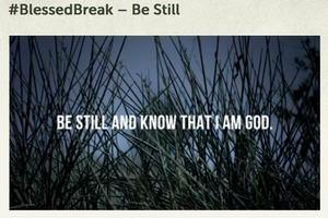 BlessedBreak