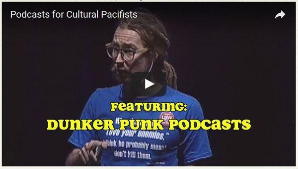 Dunker Punks Podcast on Brethren Voices