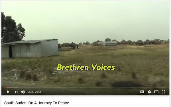 Brethren Voices South Sudan