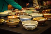 AFAC Empty Bowls Fundraiser
