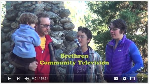 Brethren Voices Song and Story Fest