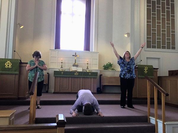 prayer poses 2 2