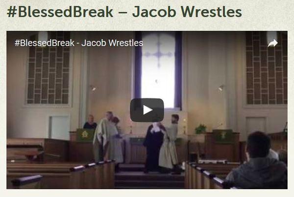 Blessed Break Drama