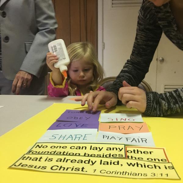 Big Sunday School
