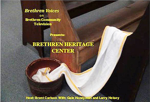 Brethren Voices Title Page